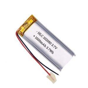 102050 lithium battery